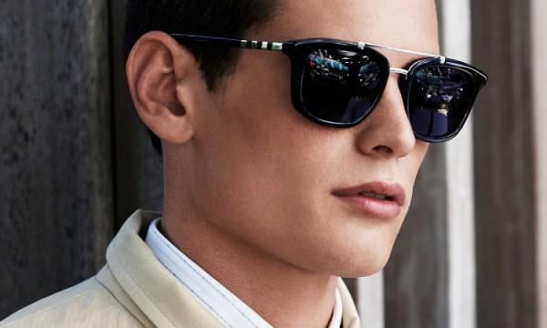 Las gafas como complemento de moda masculina
